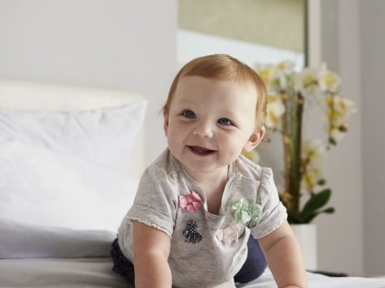 Quarto montessoriano para o bebé de 1 ano: como preparar