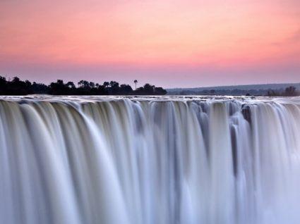 As 8 quedas de água mais bonitas do mundo