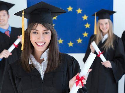 Quem faz Erasmus tem mais probabilidades de ter emprego