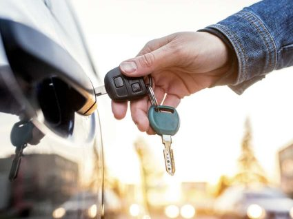 Quem tem direito a um veículo de substituição?