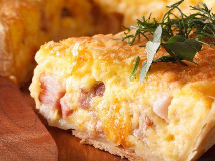 Quiche de queijo: 5 sugestões de tem mesmo de conhecer