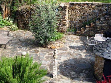 Quinta da Moenda: um alojamento aninhado no silêncio das serras
