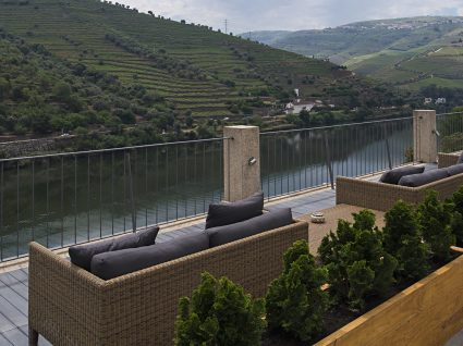 Quinta de la Rosa aposta num Douro ainda por descobrir