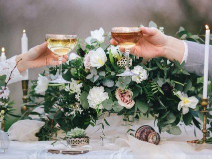 8 tendências para casamentos segundo o Pinterest