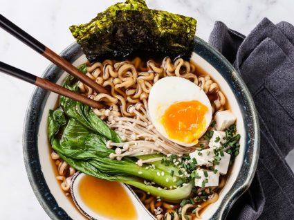 3 receitas de Ramen: o prato japonês que conquistou Portugal