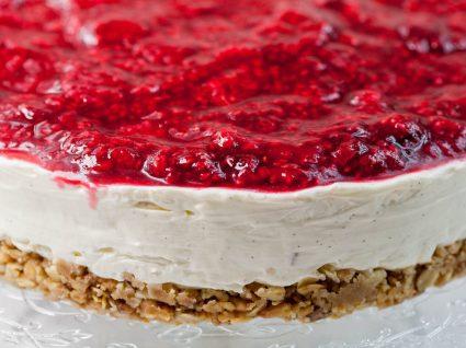 Cheesecake de morango: duas receitas que vai adorar