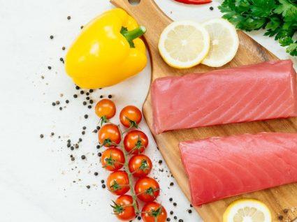 4 receitas com atum para almoços despreocupados