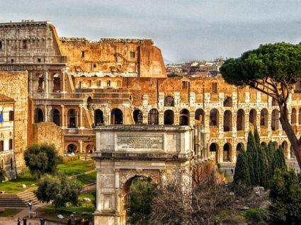 8 excelentes razões para ir a Roma este ano