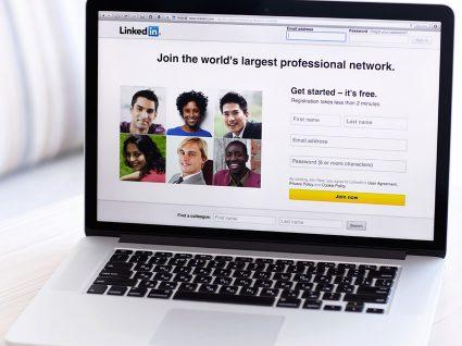 4 Boas razões para partilhar conteúdo no LinkedIn