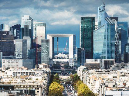 10 razões para ir a Paris este ano