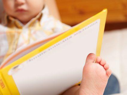 Livros infantis dos 0 aos 3 anos: conheça as nossas 7 sugestões