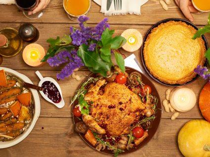 6 receitas para almoços de domingo com muito sabor e em família