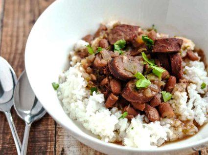 3 ótimas receitas de carne picada com arroz