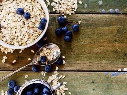 4 receitas com aveia simples e saudáveis