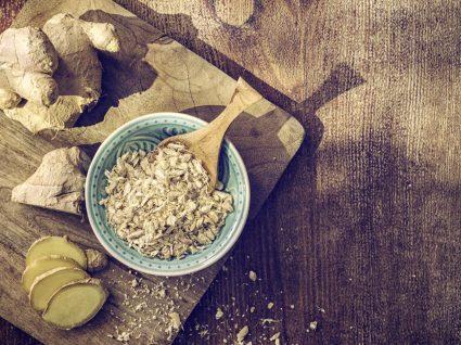4 receitas com gengibre de comer e chorar por mais