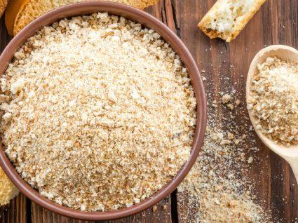 3 receitas com pão ralado fáceis e práticas