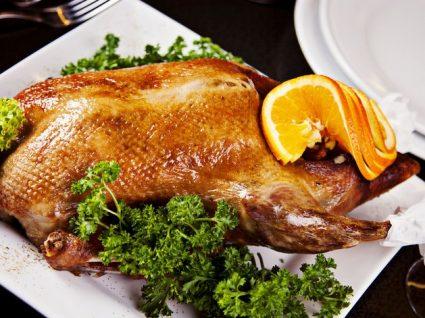 3 receitas de pato que vai querer experimentar