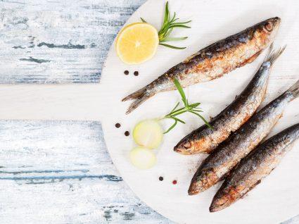 8 receitas com sardinhas que vai adorar