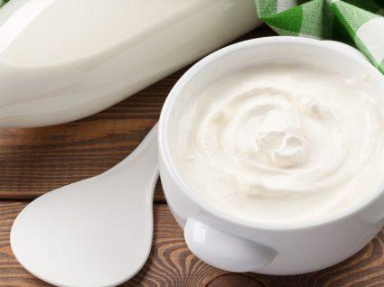 4 receitas criativas com iogurte que o vão surpreender