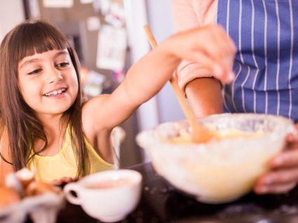 3 receitas da avó que lhe vão saber a infância
