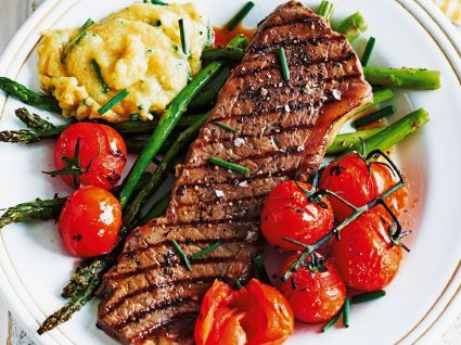 4 receitas de carne para todos os dias