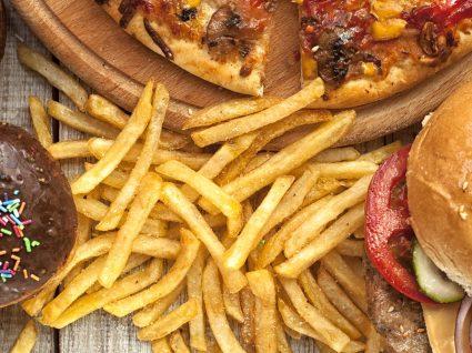 3 receitas de comida rápida que precisa de conhecer