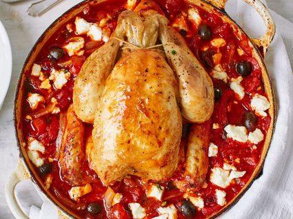 4 receitas com frango fáceis e rápidas