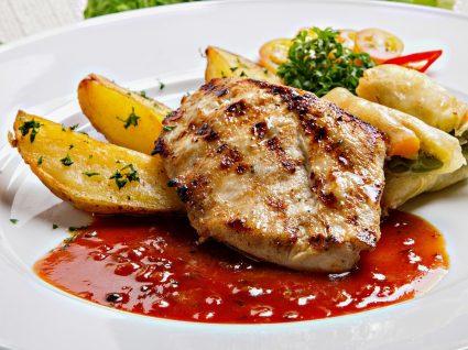 3 receitas de frango rápidas e baratas