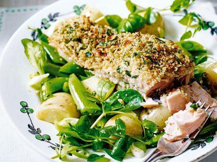 3 receitas de peixe fáceis e boas