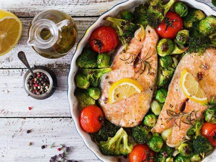 3 receitas de peixe saudáveis e saborosas