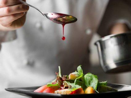 3 receitas de pratos gourmet deliciosas