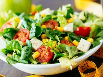 Receitas de saladas para o verão: frescas e deliciosas