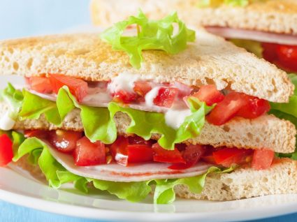 4 receitas de sanduíches que vai querer experimentar