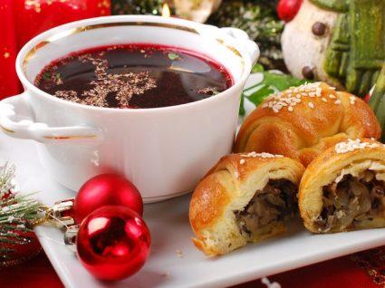 3 receitas doces para oferecer no Natal
