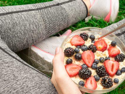 4 receitas fitness rápidas e deliciosas
