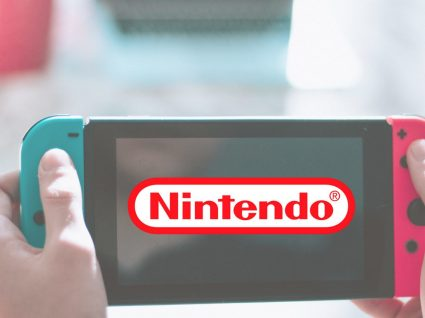 A Nintendo está a recrutar um designer de jogos
