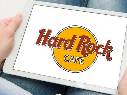 Hard Rock está a recrutar retail manager em Lisboa