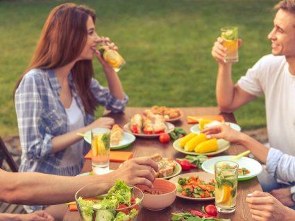 Receitas para almoços de fim de semana: rápidas e deliciosas