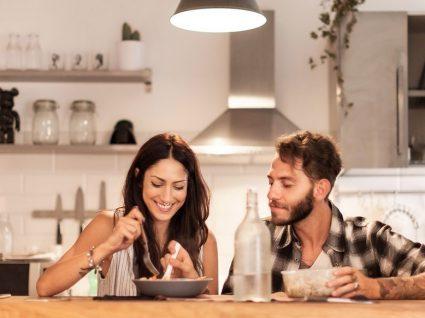 Receitas para dois: prepare um jantar inesquecível