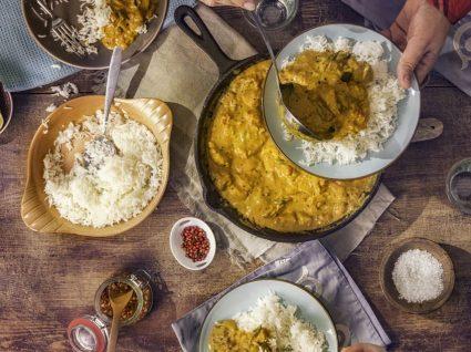 5 ótimas receitas para um jantar em família