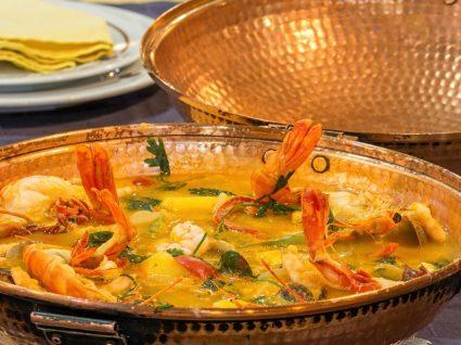 3 receitas portuguesas com frutos do mar de que toda a gente gosta