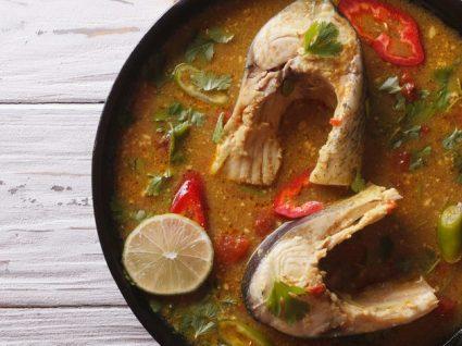 Duas receitas portuguesas de peixe para experimentar em casa