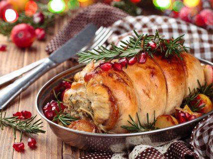 6 receitas saudáveis de Natal que não vai querer perder