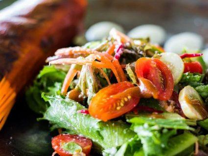 3 receitas veganas para o jantar