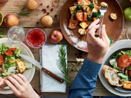 3 receitas veganas para os almoços da semana
