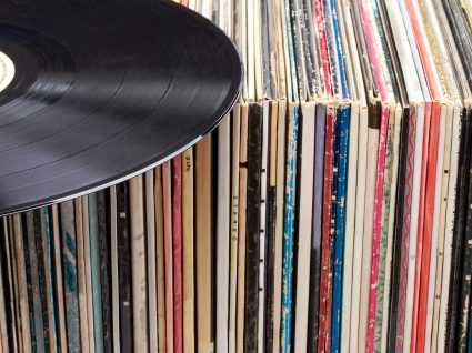 Sony volta a fabricar discos de vinil 30 anos depois