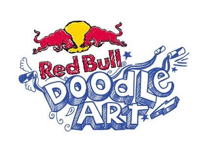 Red Bull Doodle Art: para estudantes portugueses