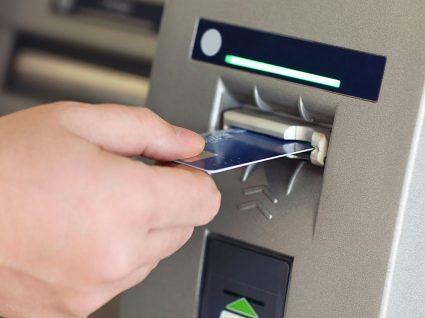 Vai ser possível receber o troco em moedas no multibanco
