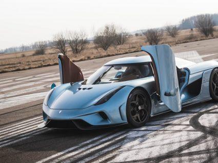 Os 10 carros mais valiosos do mundo