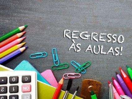 Regresso às aulas sem arruinar o orçamento: confira as dicas
